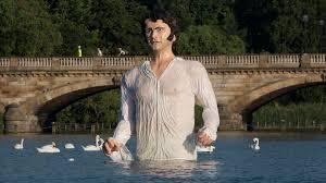 statua lago